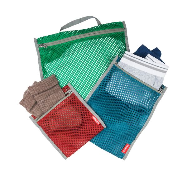 Tatonka Mesh Pocket Set assorted