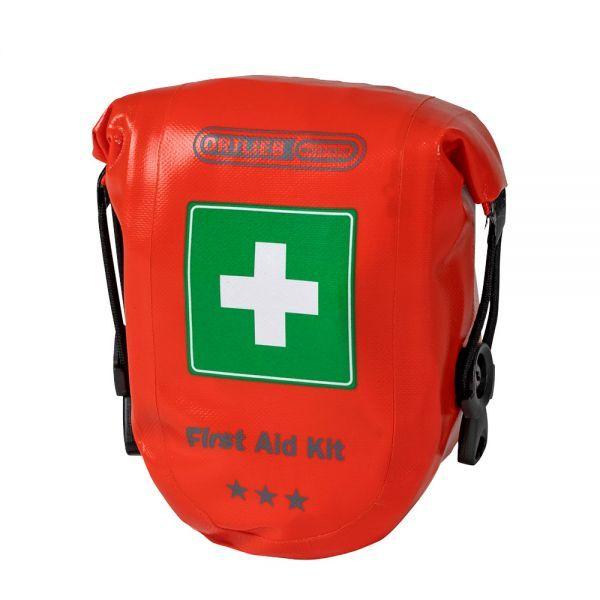 Ortlieb First-Aid-Kit Regular signalrot