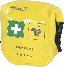 Ortlieb First Aid Kit - Safety Level High